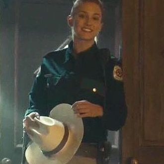 Officer Haught